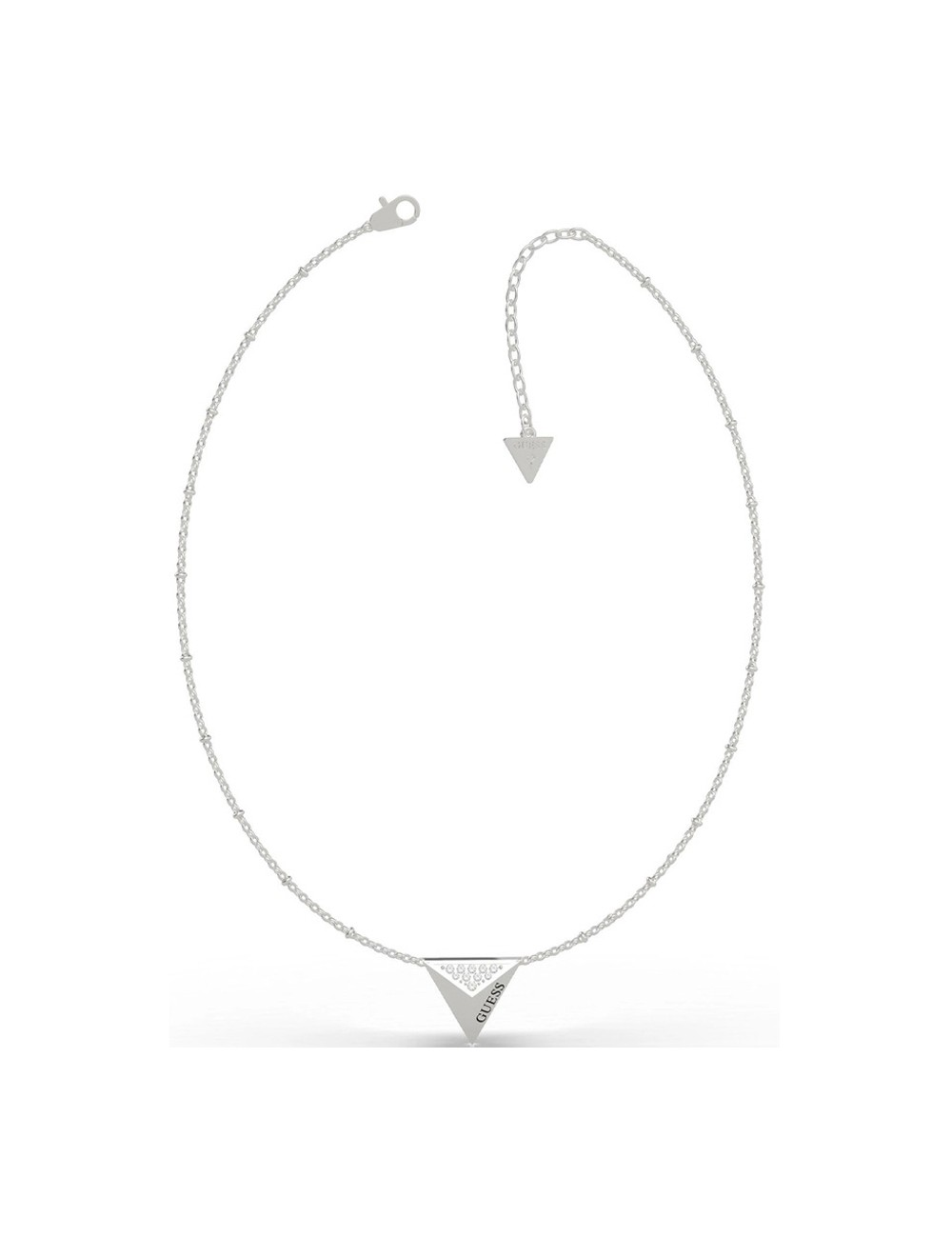 Guess Ladies Necklace UBN70056