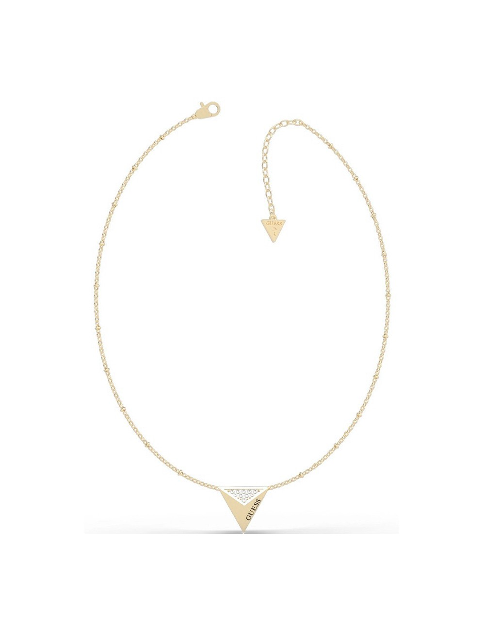Guess Ladies Necklace UBN70057