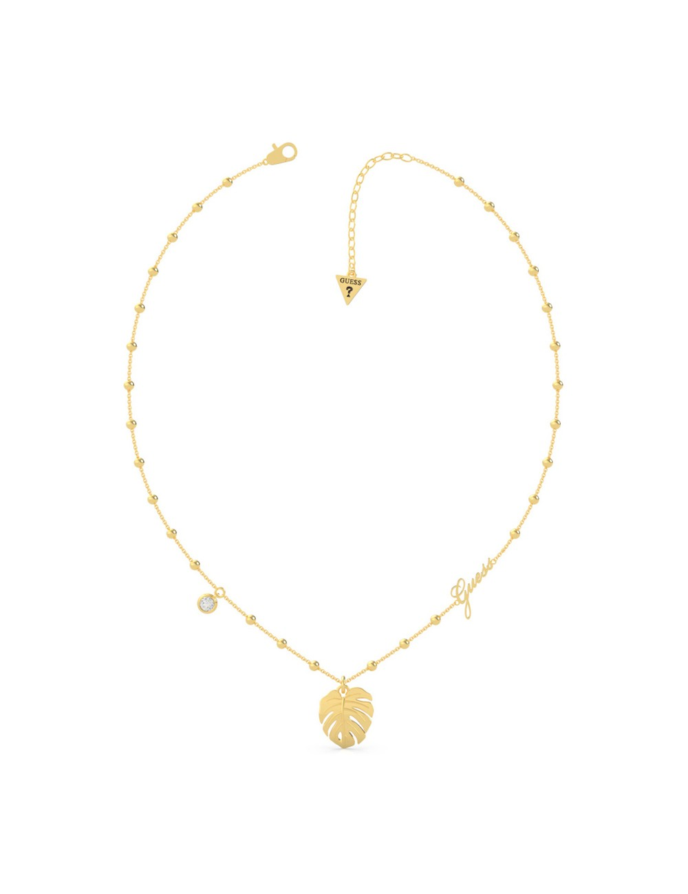 Guess Ladies Necklace UBN70106