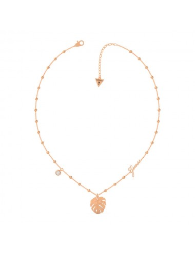 Guess Ladies Necklace UBN70107