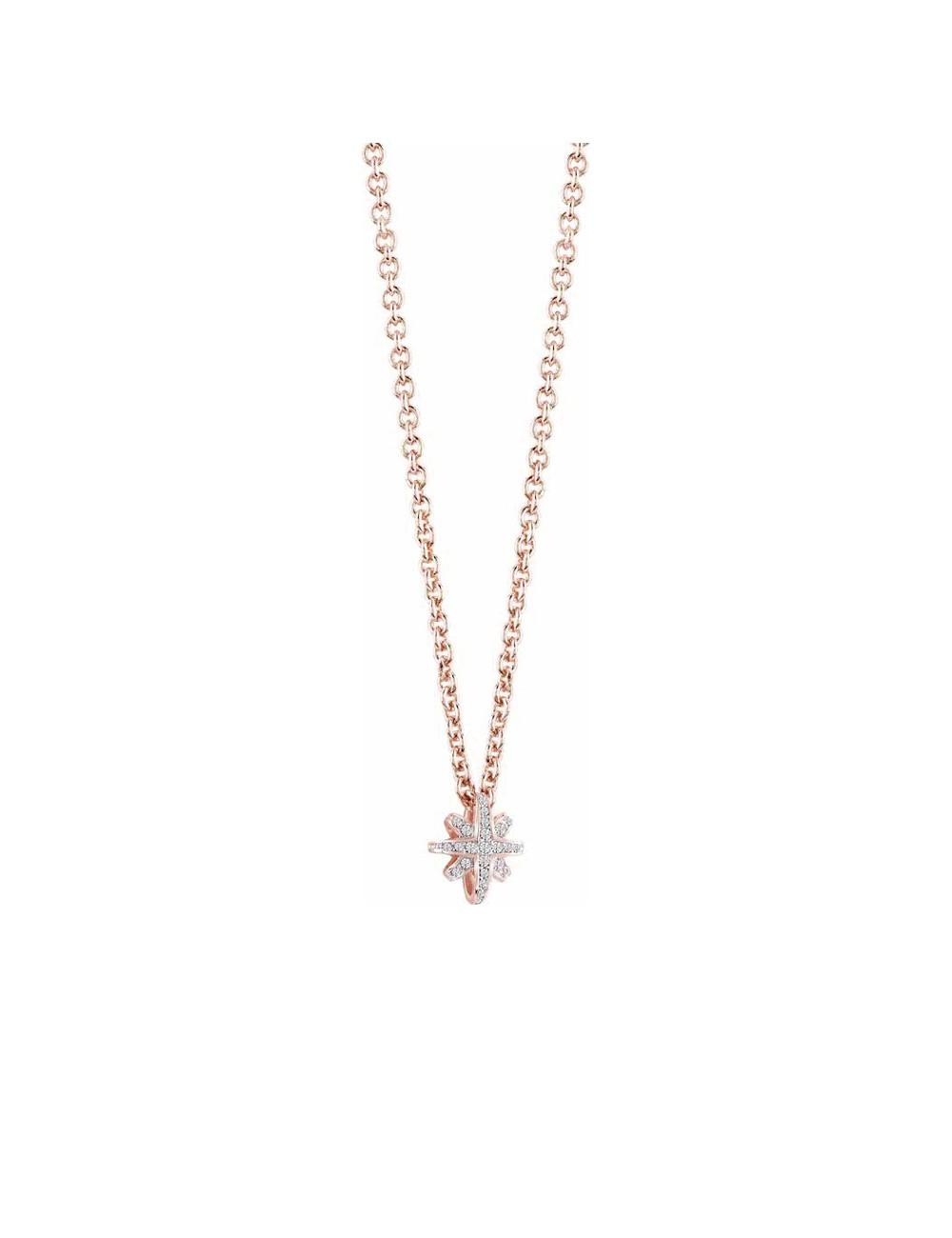 Guess Ladies Necklace UBN71550