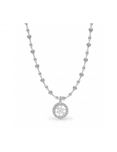 Guess Ladies Necklace UBN78015