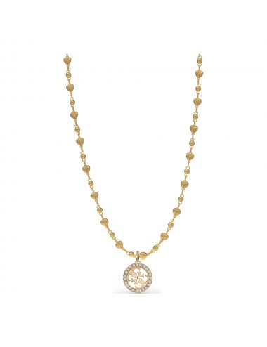 Guess Ladies Necklace UBN78016