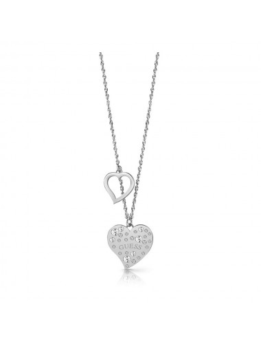 Guess Ladies Necklace UBN78066