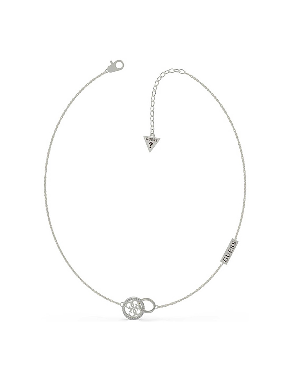 Guess Ladies Necklace UBN79045