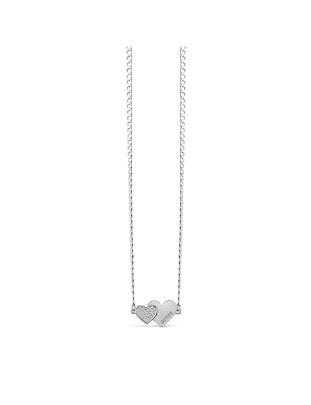 Guess Ladies Necklace UBN84074