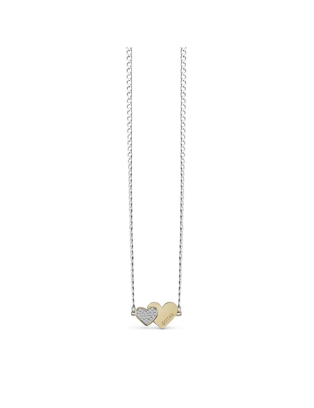 Guess Ladies Necklace UBN84075