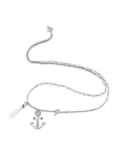 Guess Ladies Necklace UBN85002