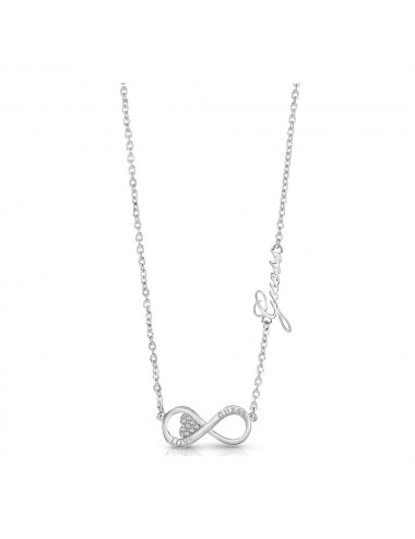 Guess Ladies Necklace UBN85012