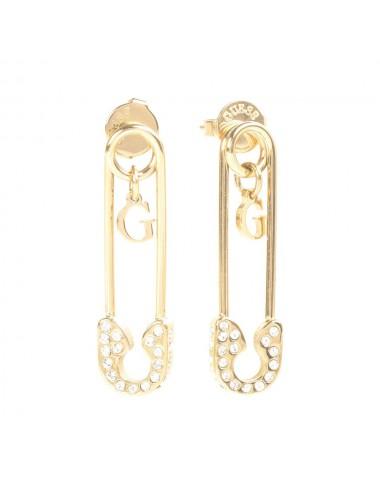 Guess Ladies Earrings UBE20103