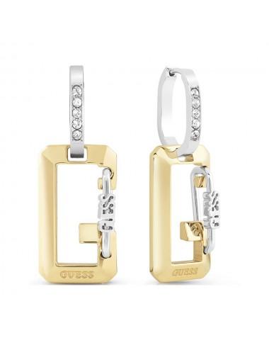 Guess Ladies Earrings UBE70082