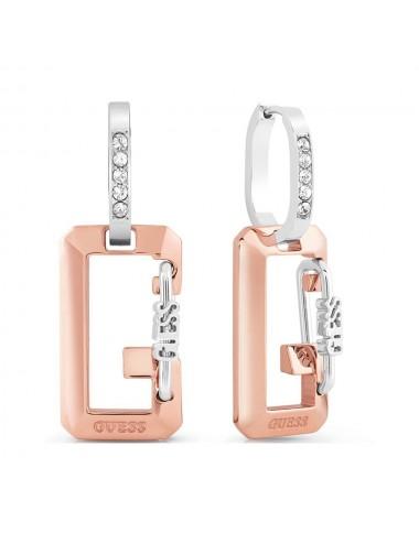 Guess Ladies Earrings UBE70083