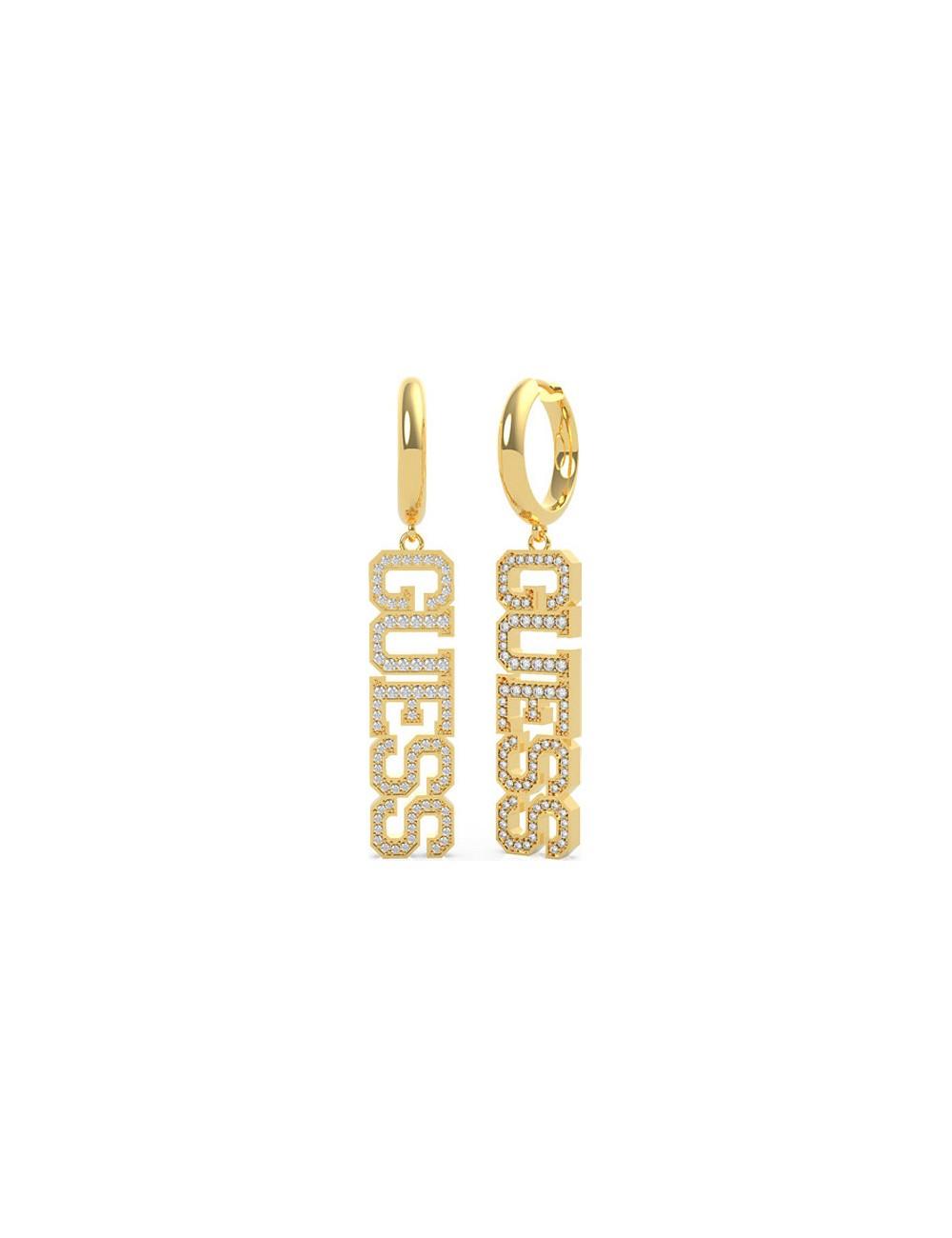 Guess Ladies Earrings UBE20027