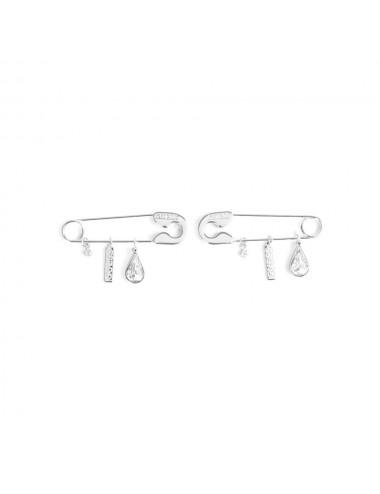 Guess Ladies Earrings UBE20097