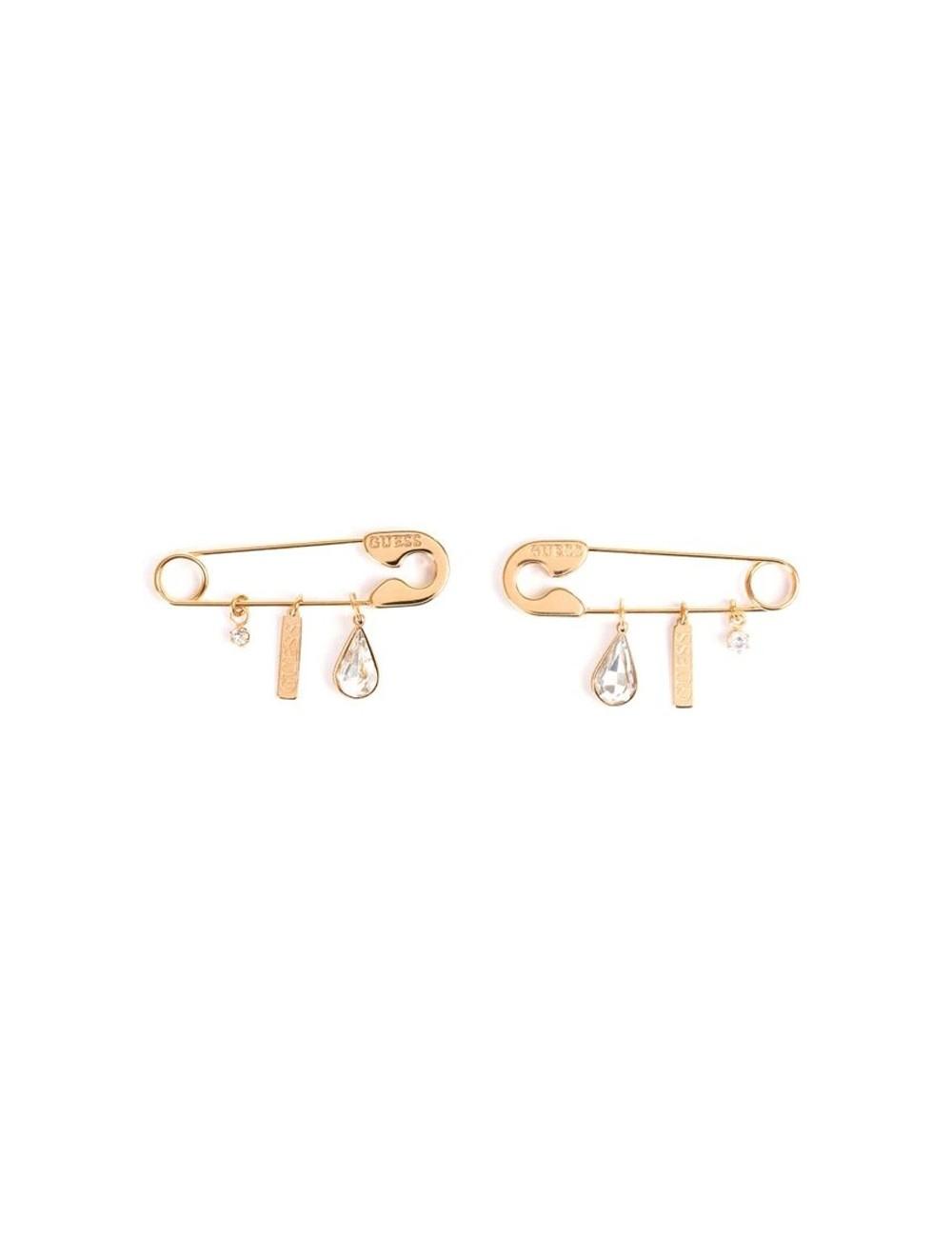 Guess Ladies Earrings UBE20098