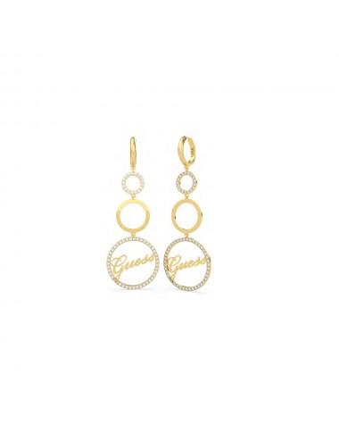 Guess Ladies Earrings UBE20138
