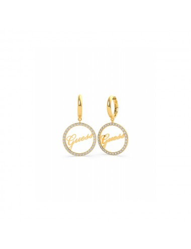 Guess Ladies Earrings UBE20144