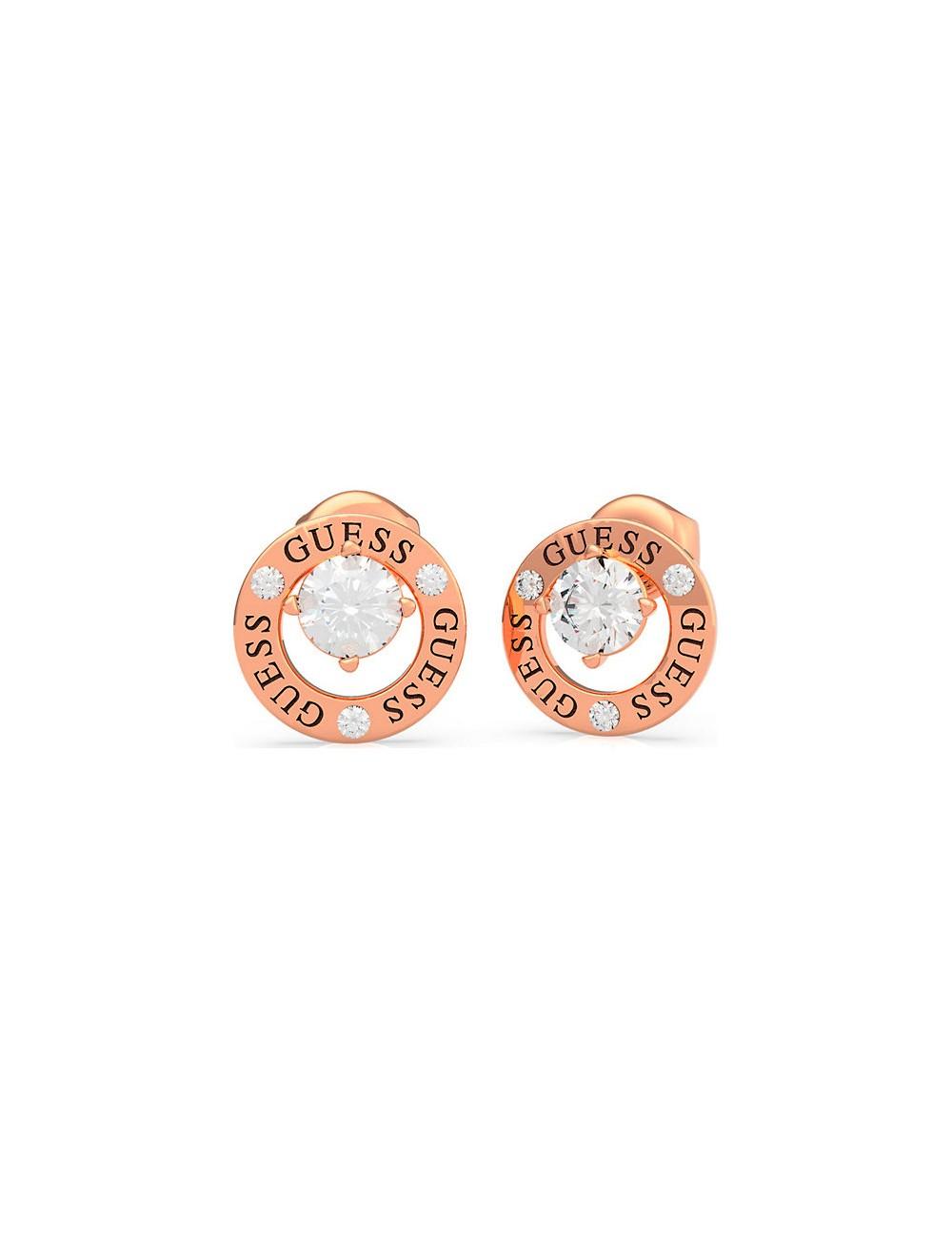 Guess Ladies Earrings UBE20136