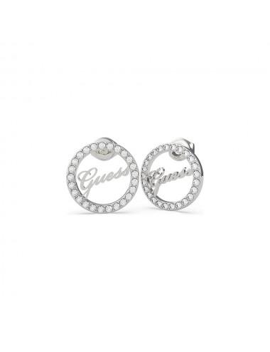 Guess Ladies Earrings UBE20140
