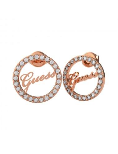 Guess Ladies Earrings UBE20142