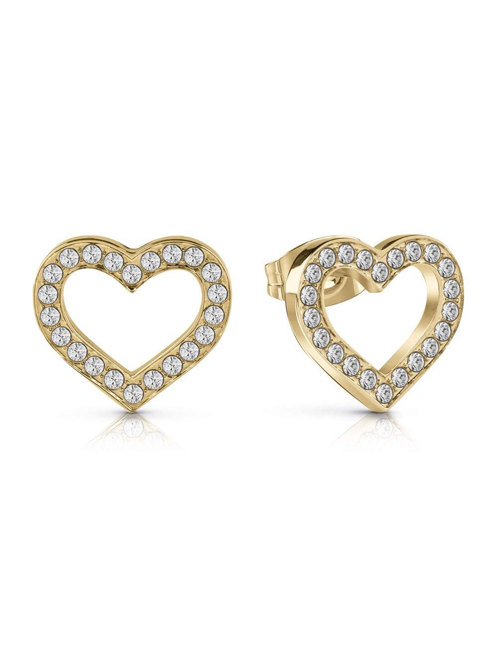 Guess Ladies Earrings UBE28004