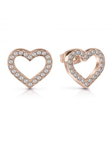 Guess Ladies Earrings UBE28005
