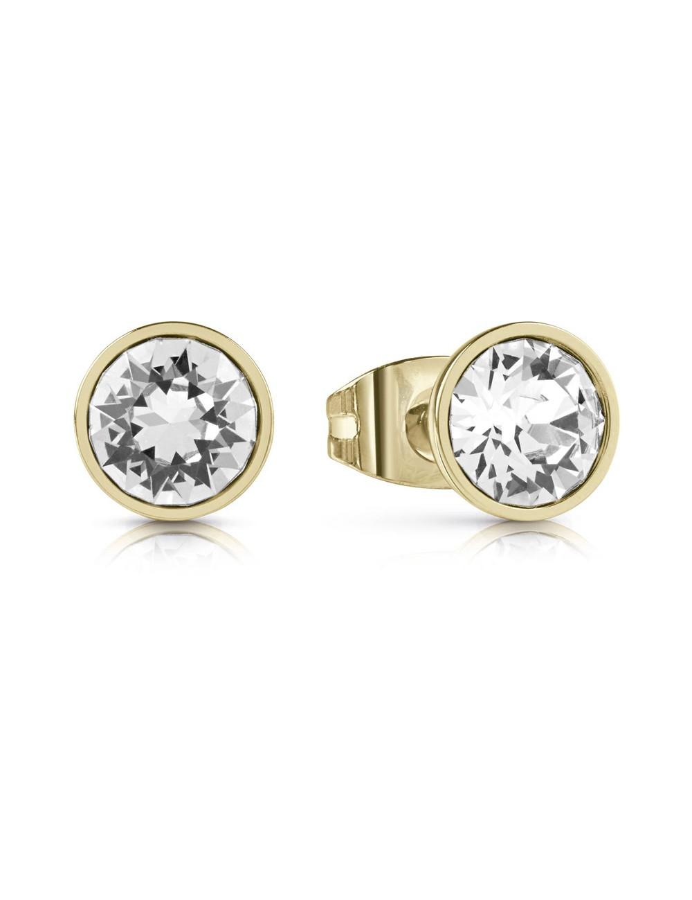 Guess Ladies Earrings UBE28026