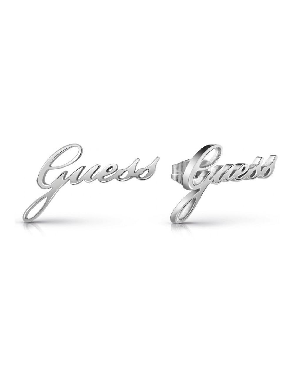Guess Ladies Earrings UBE28071