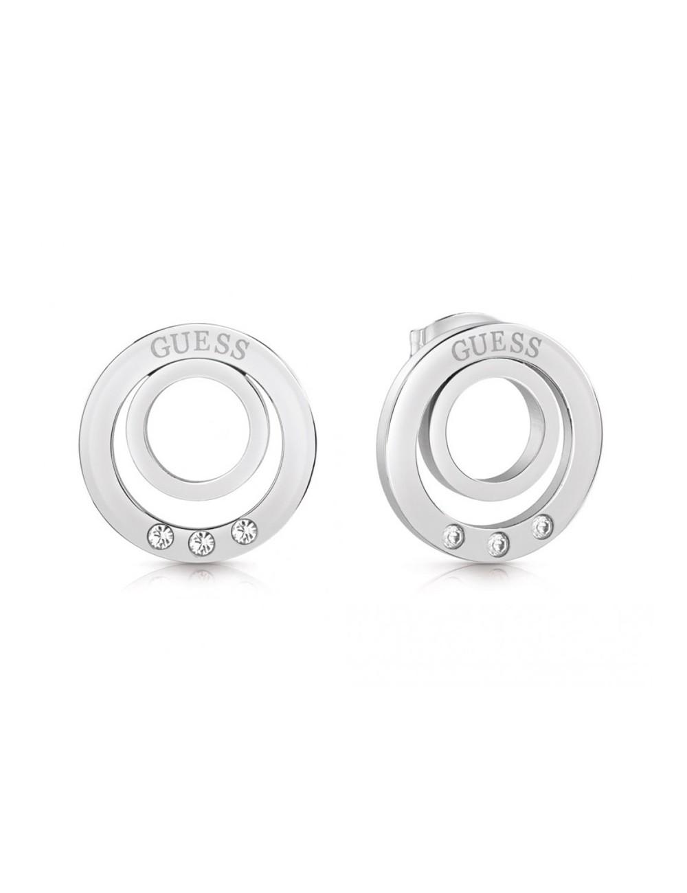 Guess Ladies Earrings UBE29026