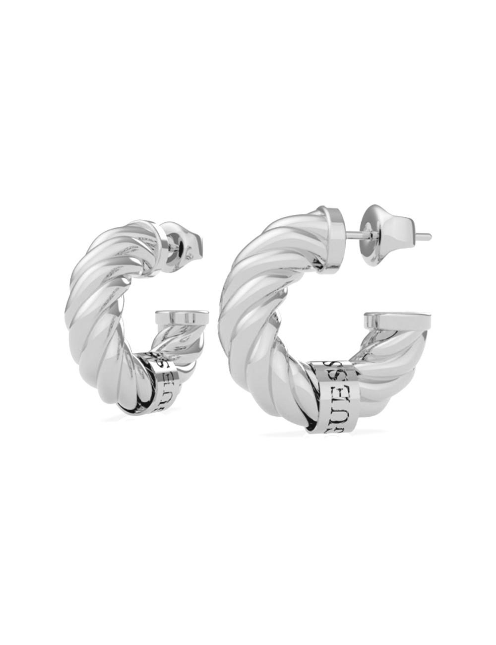 Guess Ladies Earrings UBE70002