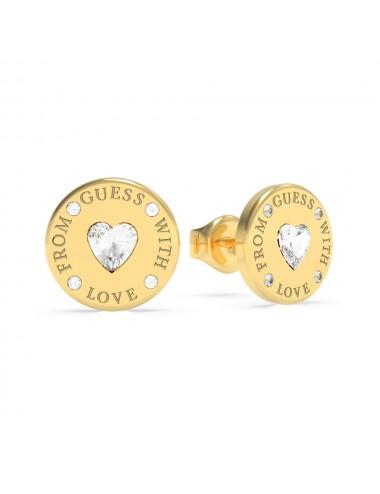 Guess Ladies Earrings UBE70037