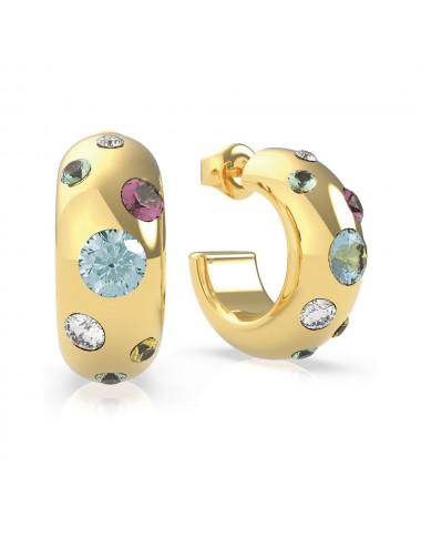 Guess Ladies Earrings UBE70043