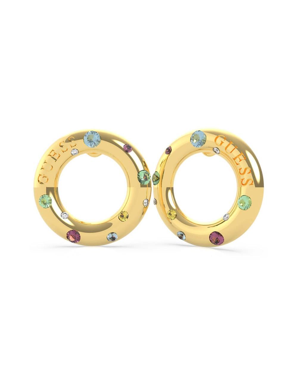Guess Ladies Earrings UBE70047