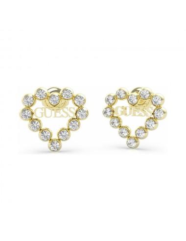 Guess Ladies Earrings UBE70171