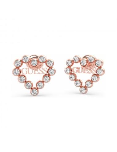 Guess Ladies Earrings UBE70172
