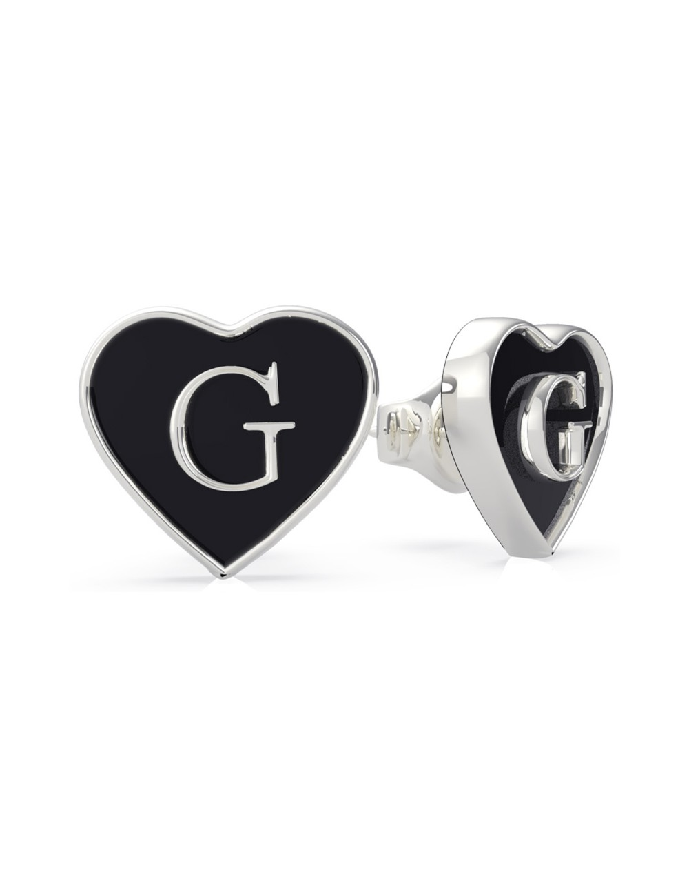 Guess Ladies Earrings UBE70253