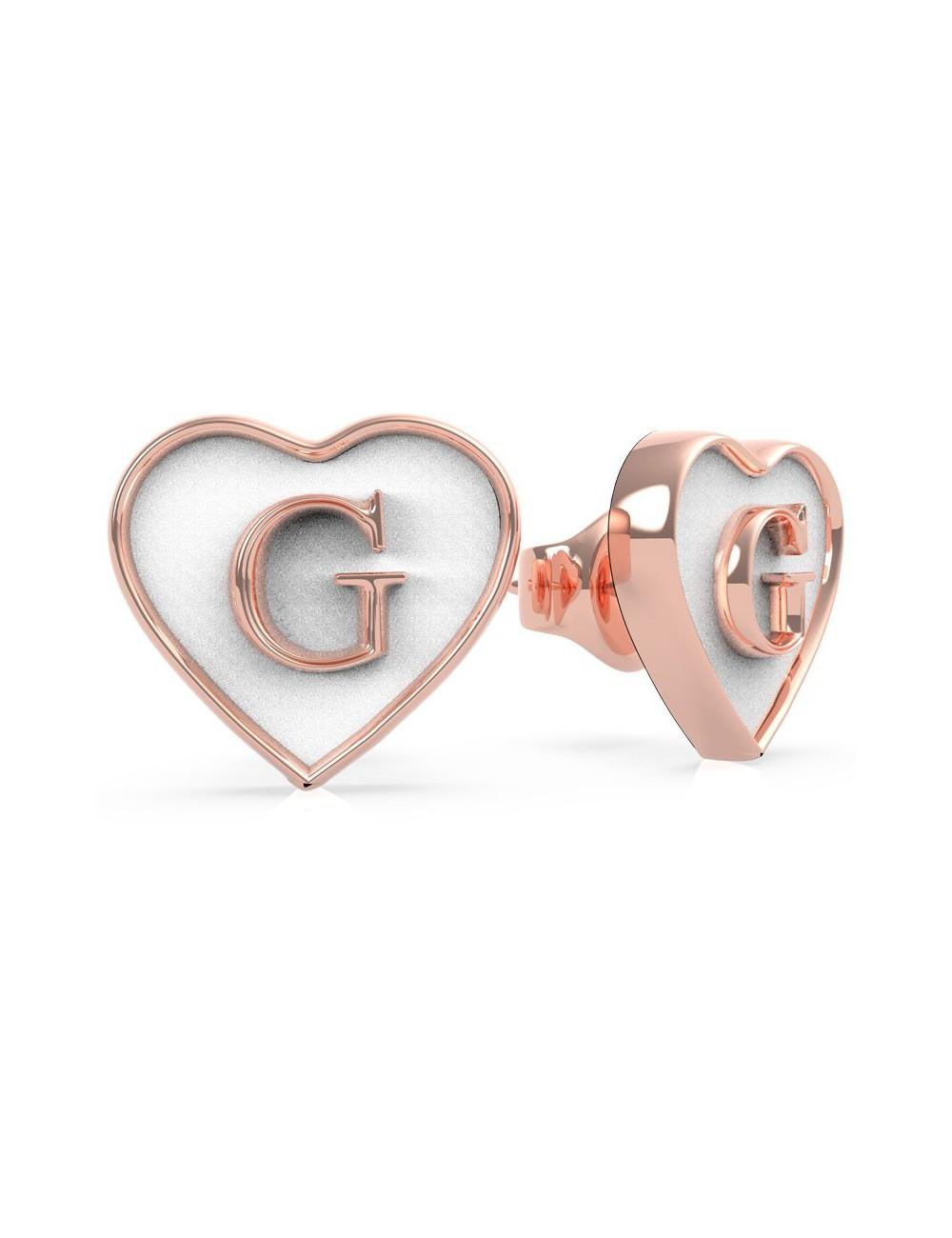 Guess Ladies Earrings UBE70258