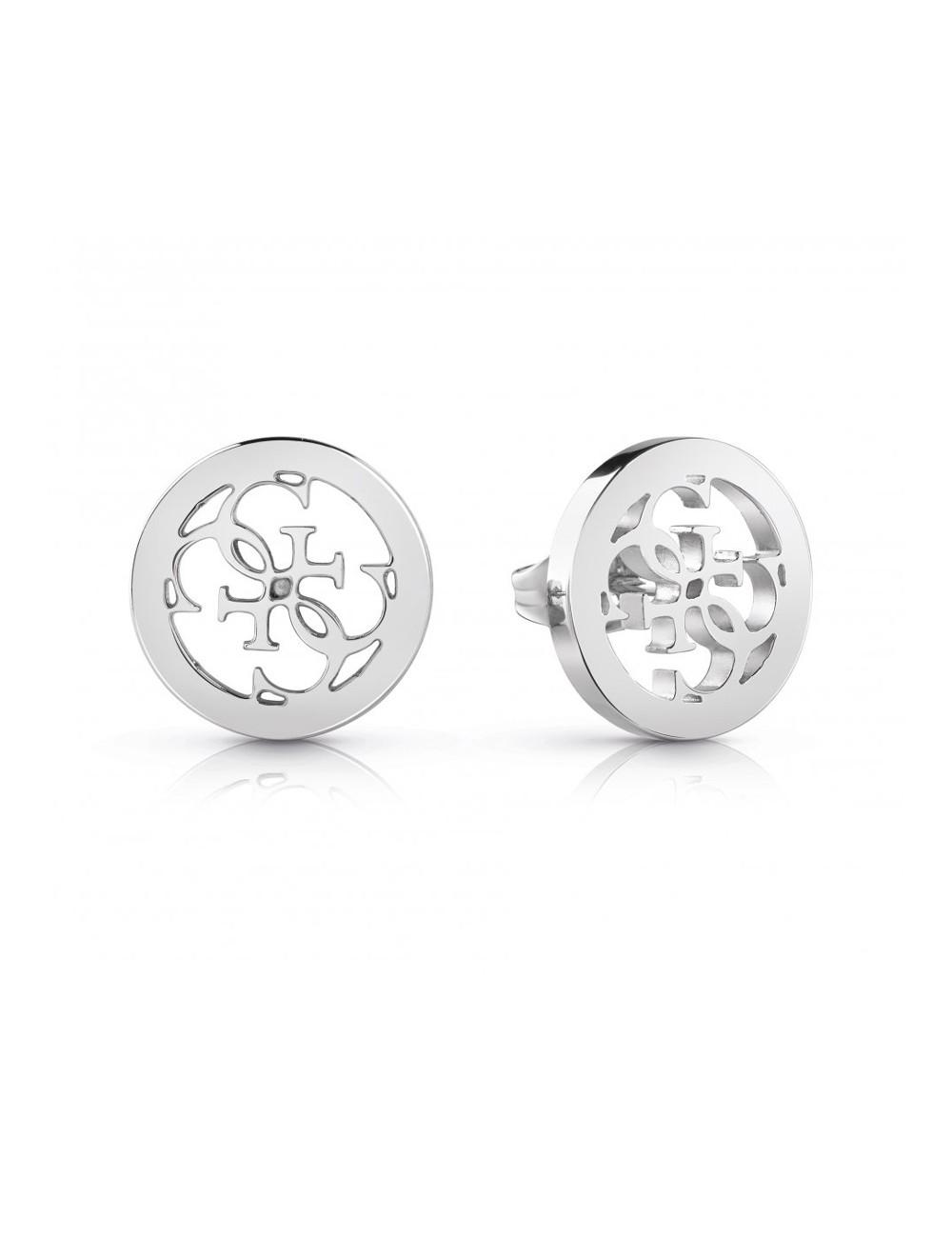 Guess Ladies Earrings UBE78007