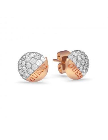 Guess Ladies Earrings UBE78050