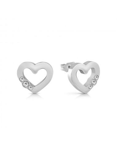 Guess Ladies Earrings UBE78057