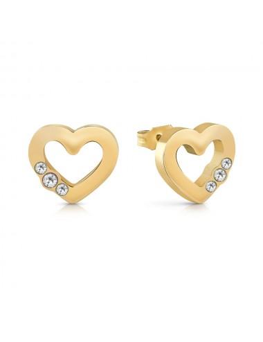 Guess Ladies Earrings UBE78058