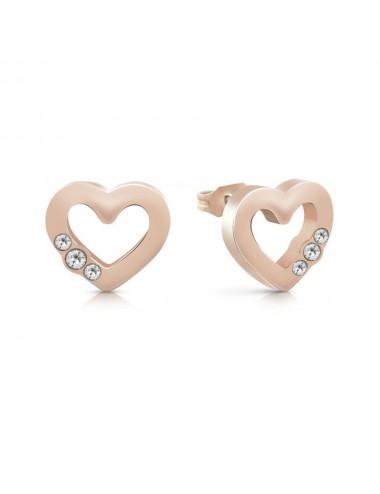 Guess Ladies Earrings UBE78059