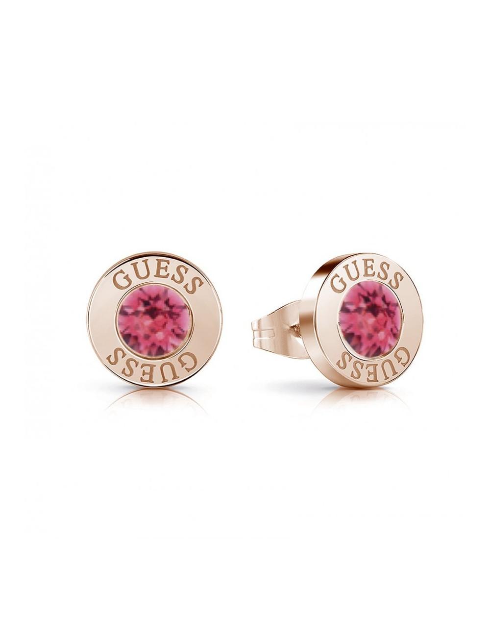 Guess Ladies Earrings UBE78093