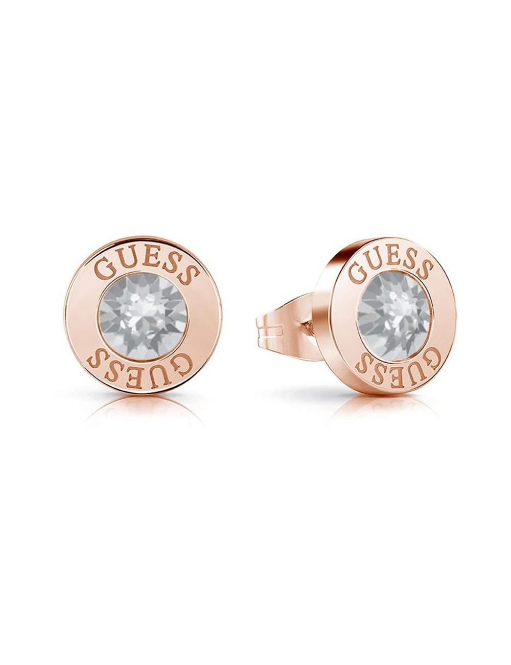 Guess Ladies Earrings UBE78099