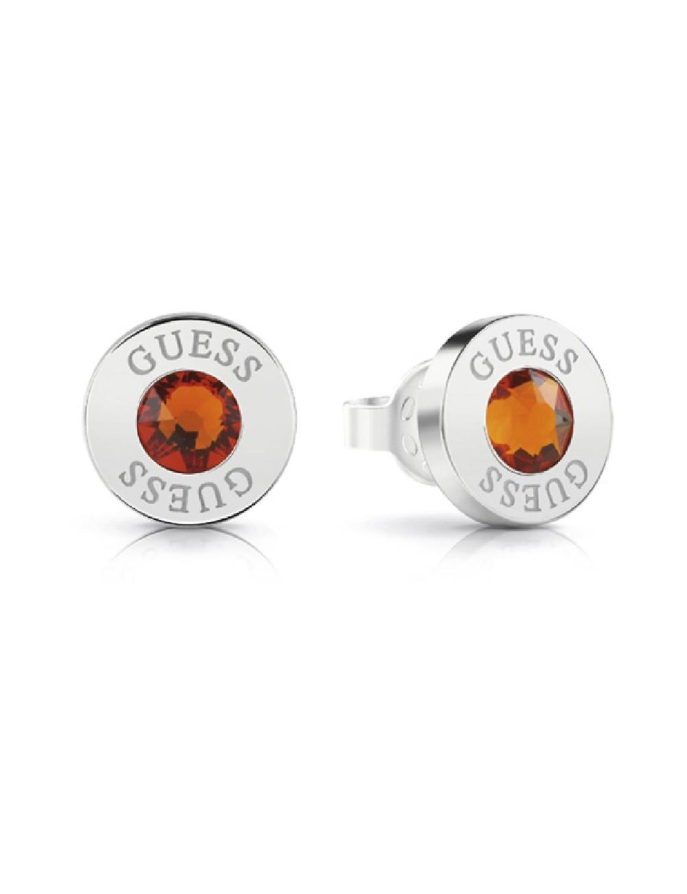 Guess Ladies Earrings UBE78104