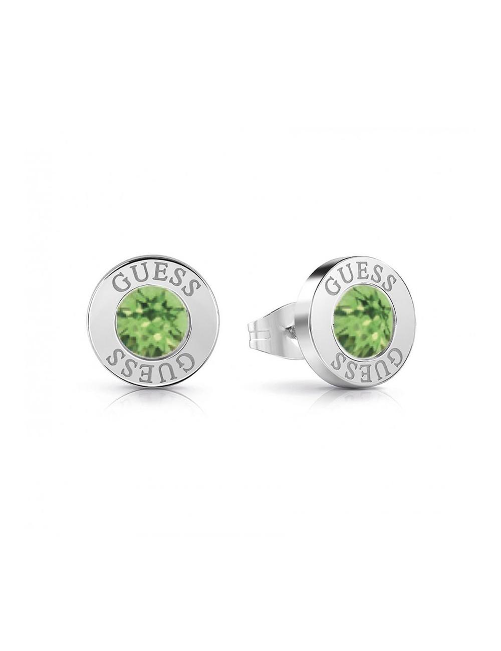 Guess Ladies Earrings UBE78106