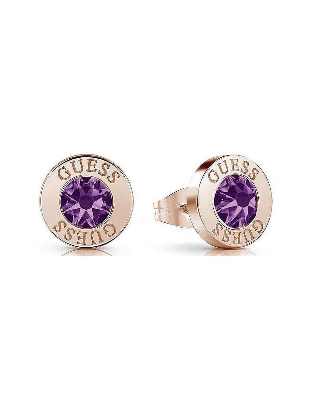 Guess Ladies Earrings UBE78110