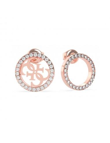 Guess Ladies Earrings UBE79100