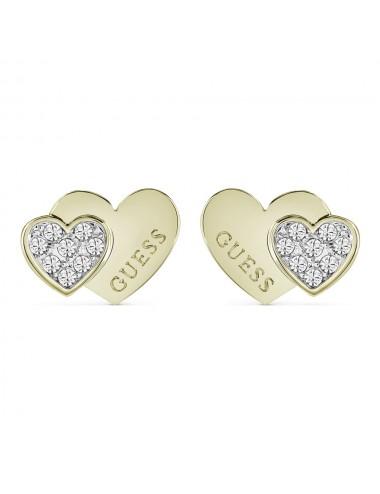 Guess Ladies Earrings UBE84119
