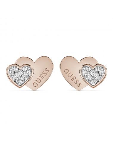 Guess Ladies Earrings UBE84120